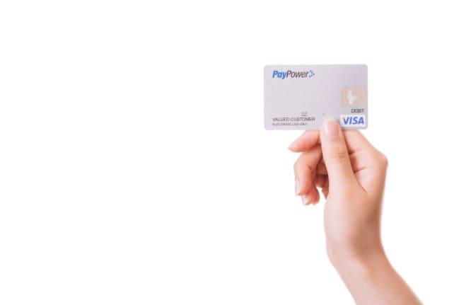 ベラジョンのクレジットカード入金手順