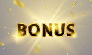 オンカジの無料で受けれる「入金不要ボーナス」とは!5つのおすすめサイト