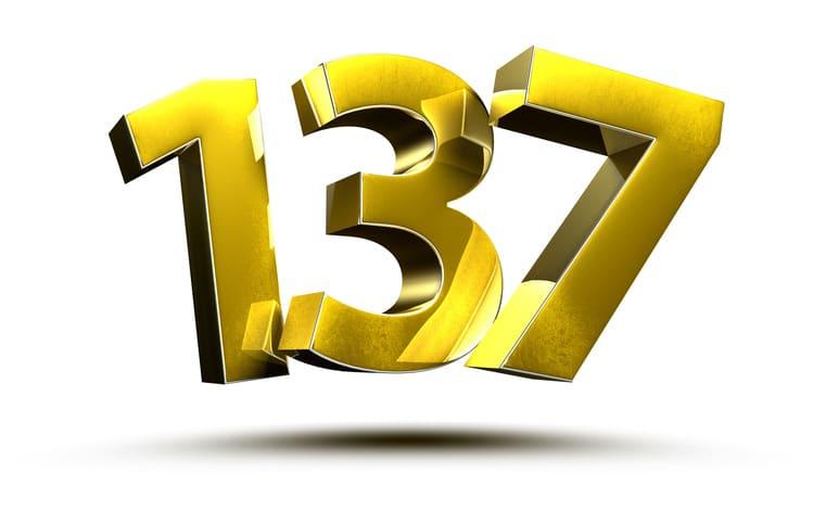「137法」