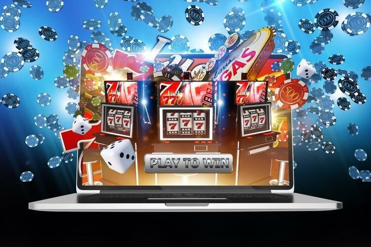 オンラインカジノで勝ち越すための3つのコツ