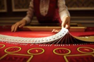 【オンカジ×バカラ】1分でルールとプレイ内容、3分で攻略法をマスター