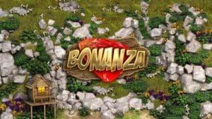 【ドM推薦機NO.1】オンカジのボナンザは持久戦必至!ボナンザの基本と詳細情報