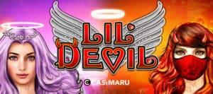 【神スロ降臨】オンカジ界最強!リルデビルの本気!基本とスペックを紹介