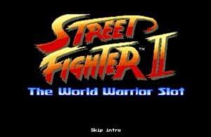 【リュウが復活!】オンカジでスト 2が遊べる!?Street Fighter IIの基本と詳細情報