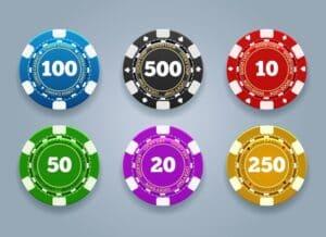 【初心者におすすめ】テーブルゲームで勝てる!おすすめベット方法8選!!