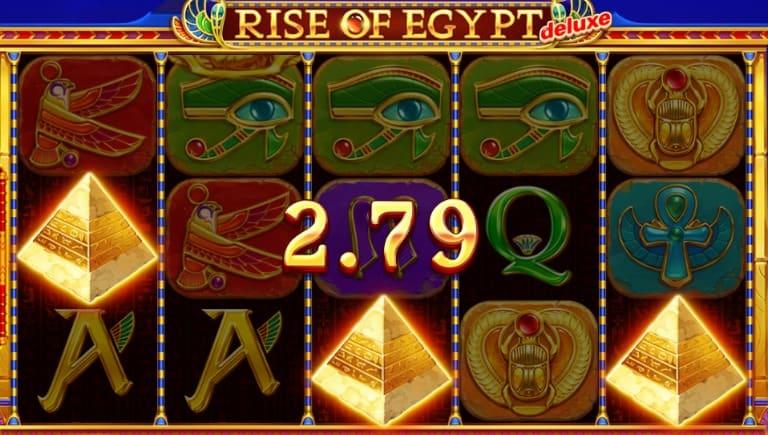 ライズオブエジプト