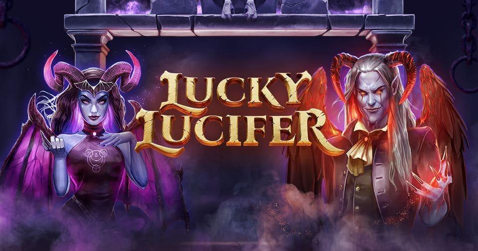 LUCKY LUCIFER
