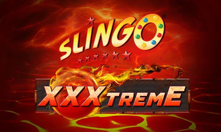 スリンゴ Slingo XXXtreme