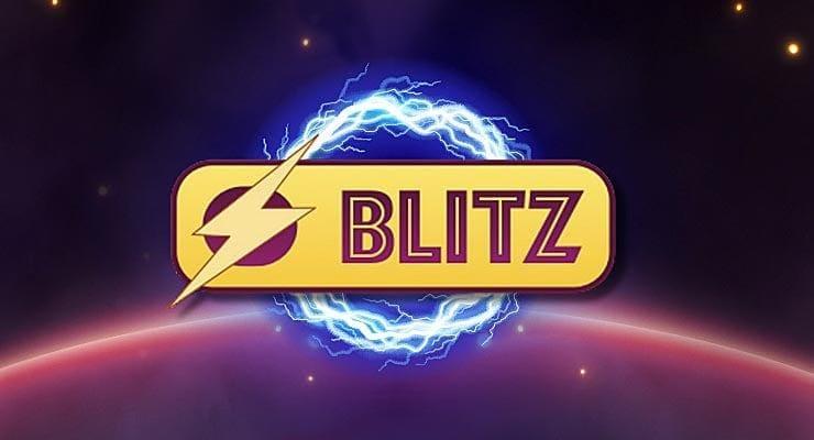 Blitzモード