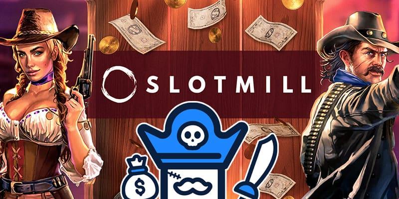 コニベット Slotmill
