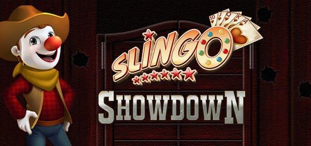 スリンゴ Slingo Showdown