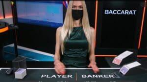 オンライン ギャンブル