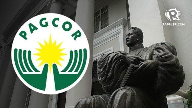 Pagcorライセンス(フィリピン)