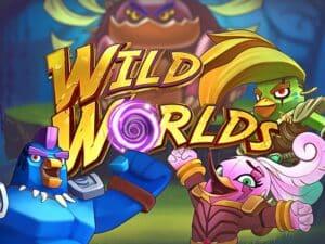 超継続で世界を救え「ワイルド・ワールド」の基本情報やスペックを紹介!