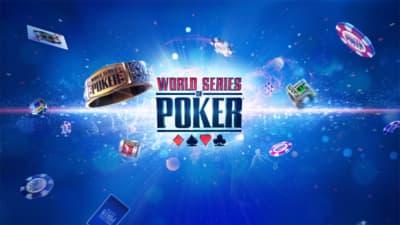 world of poker
